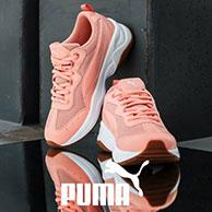 Puma - jetzt entdecken!